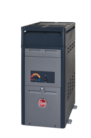 Gas Heater ~ Rheem