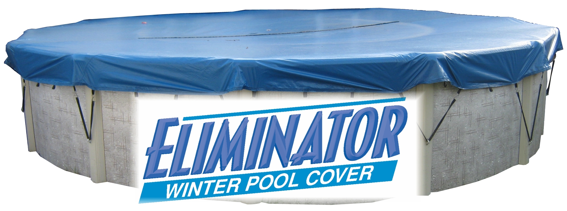 Eliminator Winter Cover Above Ground